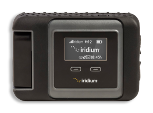 Iridium GO! Firmware Version 1.4.1 Release Notes - Device Image