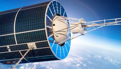 Iridium Satellite Phone Firmware Upgrades - Feature Image