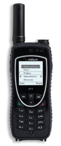 Iridium Satellite Phone Firmware Upgrades - Iridium Extreme PTT