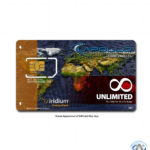 Iridium UNLIMITED Package