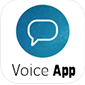 iSavi VoiceApp Icon IsatHub Unlimited Monthly iSavi Postpaid Service