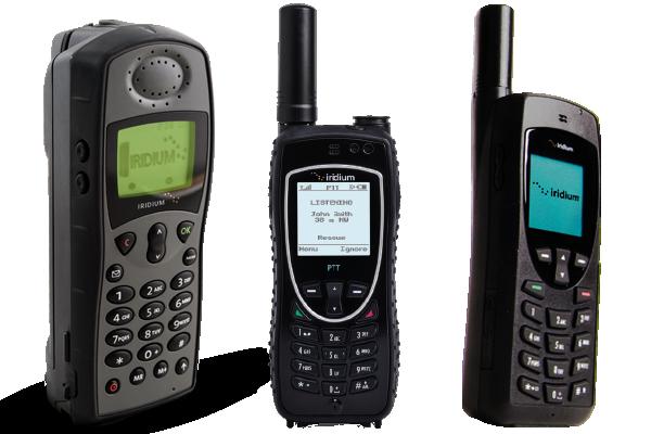 Alaska Satellite Phones - Rentals, Sales & Service — Apollo