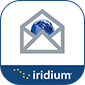 Iridium GO Mail App