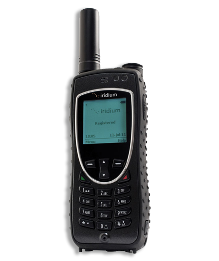 Satellite Phone Europe - Iridium Extreme