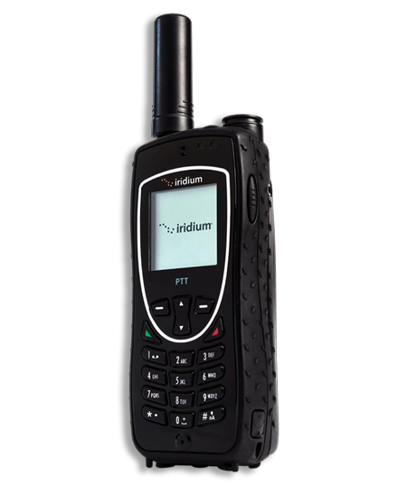 Satellite Phone Europe - Iridium Extreme PTT