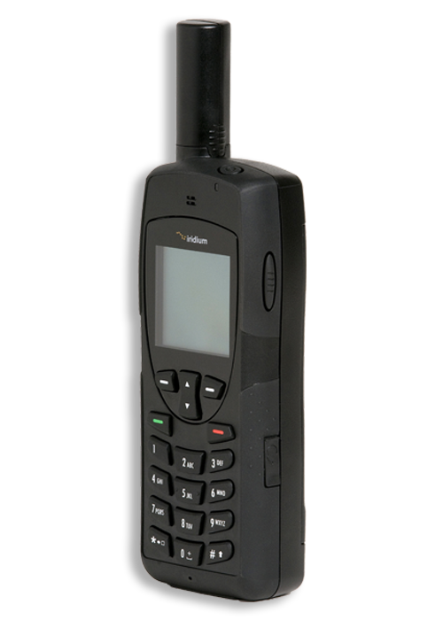Satellite Phones - Iridium 9555