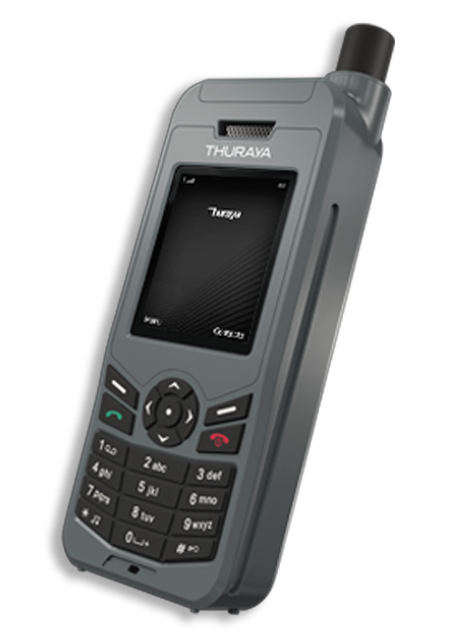 Satellite Phones - Thuraya XT-LITE