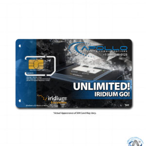 Iridium GO Unlimited