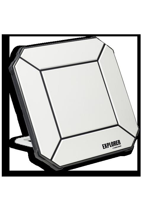 Satellite HotSpots - Explorer 510