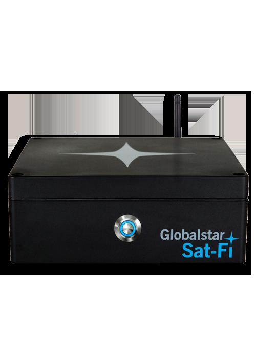 Satellite HotSpots - Globalstar Sat-Fi