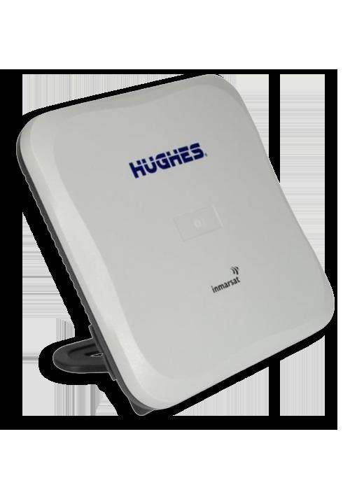 Satellite HotSpots - Hughes 9202