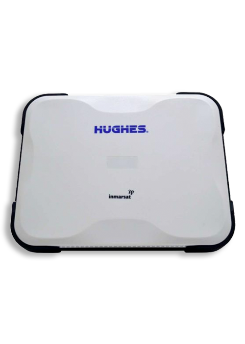 Satellite HotSpots - Hughes 9211