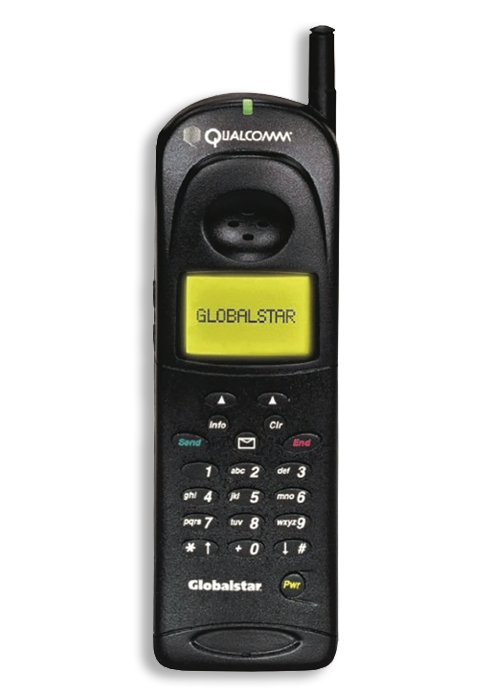 Satellite Phones - Globalstar GSP-1600