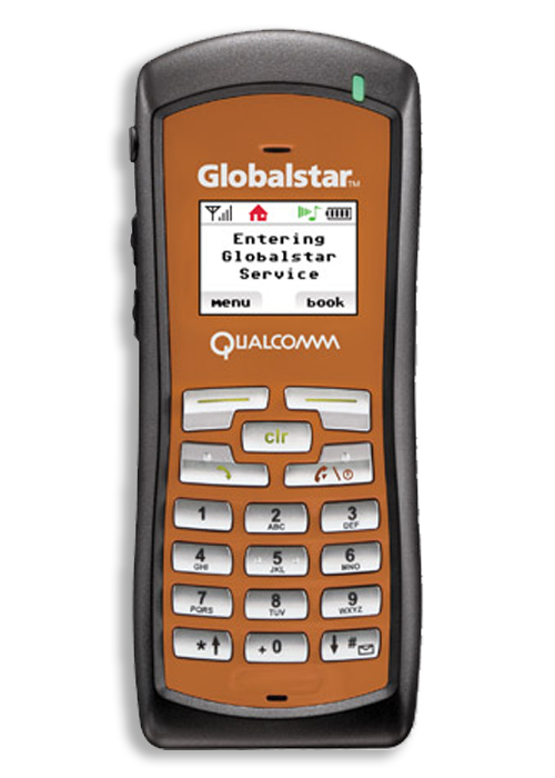 Satellite Phones - Globalstar GSP-1700