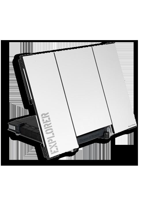 Satellite Terminals - Explorer 700