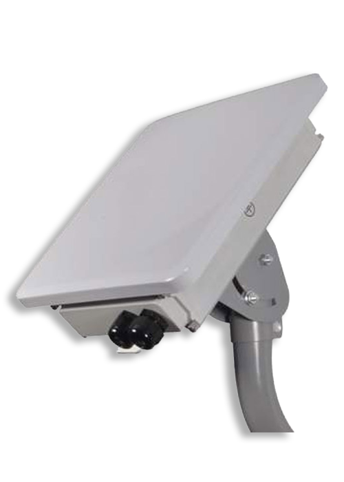 Satellite Terminals - Hughes BGAN 9502