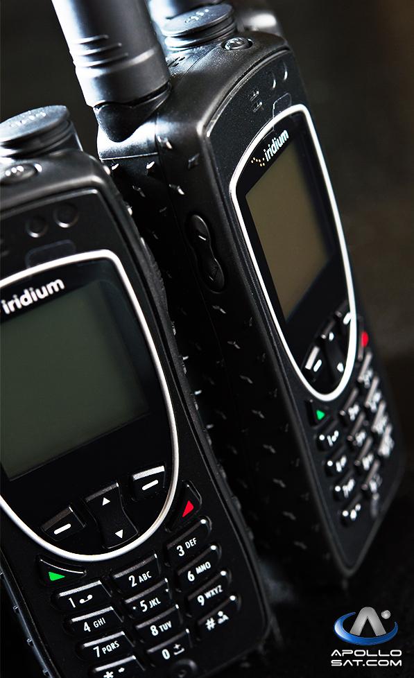 Africa Satellite Phone Extreme 9575