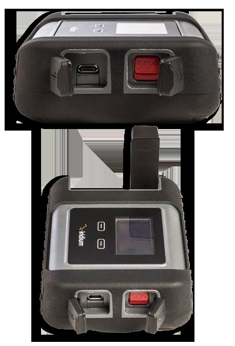 Iridium GO! - Email Money Saver - Device Image-1