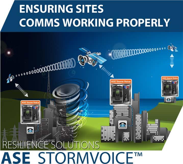 ASE-StormVoice