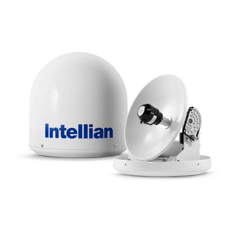 Intellian i2 - Product Image-3