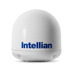 Intellian i3 - Product Image-1