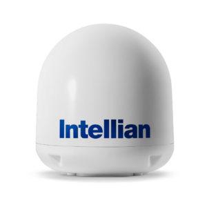 Intellian i4 - Device Image-1