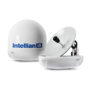 Intellian i5 - Device Image2