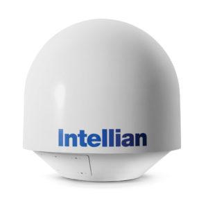 Intellian i9 - Device Image1