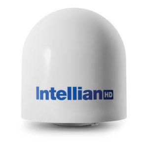 Intellian s100HD - Device Image1