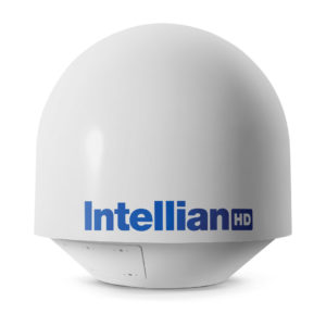 Intellian s80HD - Device Image1
