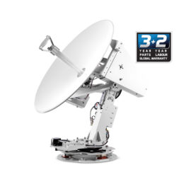 Intellian s80HD Satellite TV Intell-s80HD
