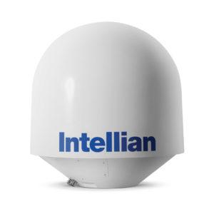 Intellian t110W/t110Q - DeviceImage1