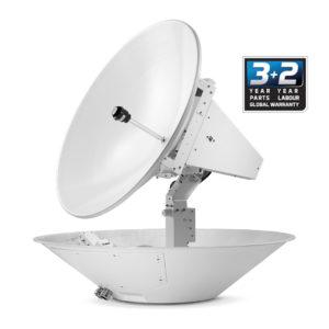 Intellian t110W/t110Q Satellite TV Intell-t110W/t110Q