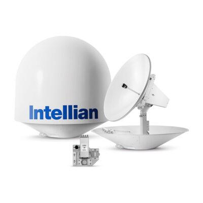 Intellian t130W/t130Q - DeviceImage2