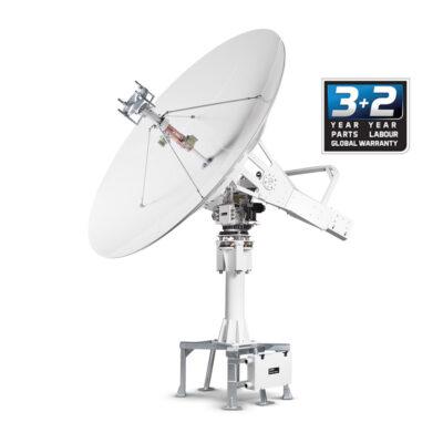 Intellian t240CK Satellite TV Intell-t240CK