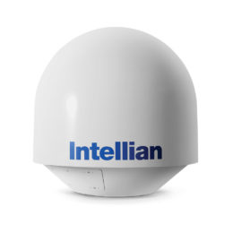 Intellian t80W-t80Q - Device Image1