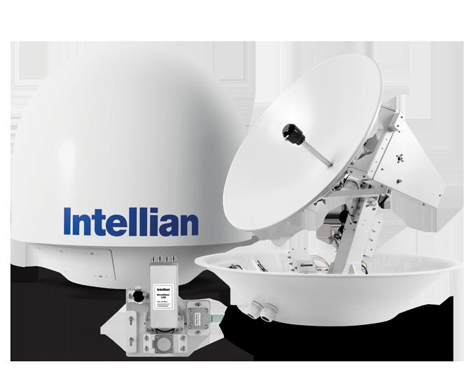 Intellian t80W/t80Q Image Strip2