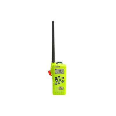 SR203 VHF Handheld - DeviceImage1