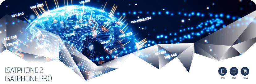 Inmarsat IsatPhone Monthly Global Service Plan