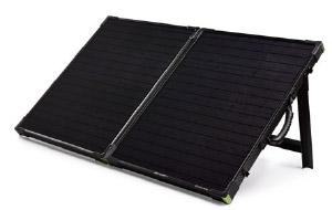 Boulder Solar Panels
