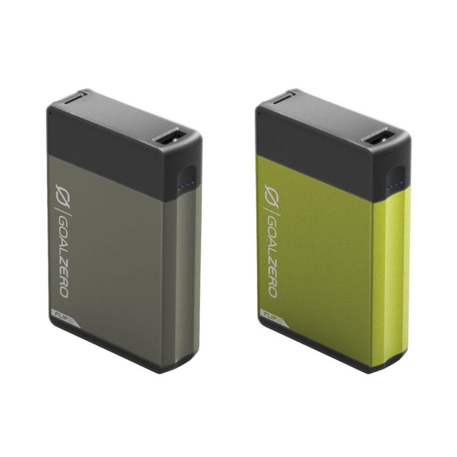 Flip 30 Recharger - ProductFeature