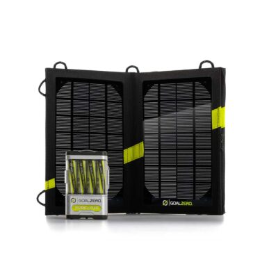 Guide 10 Plus Solar Kit - ProductFeature
