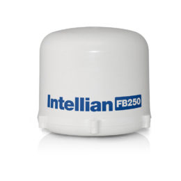 Intellian FleetBroadband 250 - DeviceImage1