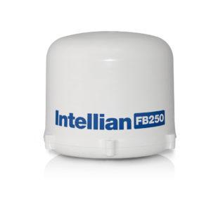 Intellian FleetBroadband 250 - DeviceImage1