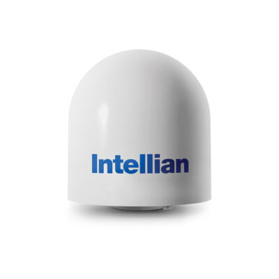 Intellian v100 - DeviceImage1