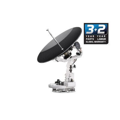 Intellian v100 Satellite Communications INT-V100