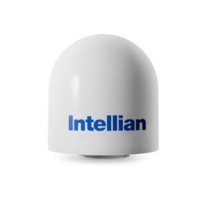 Intellian v100Ka - DeviceImage1