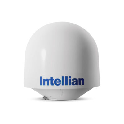 Intellian v130G - DeviceImage1