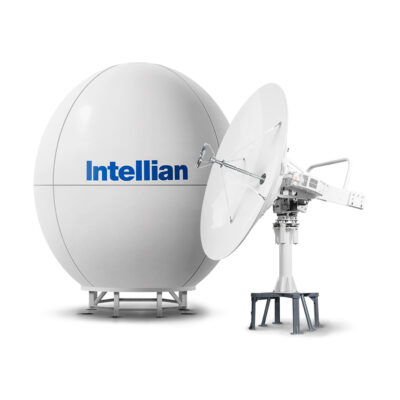 Intellian v240 - DeviceImage2