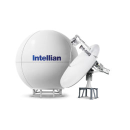 Intellian v240M - DeviceImage2